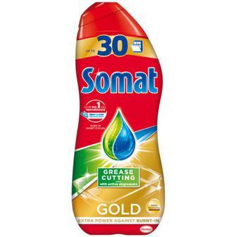 Засіб для посудомойних машин Somat, 540мл