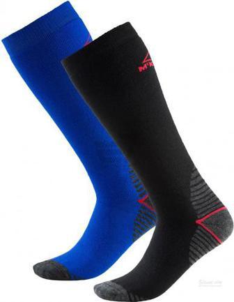 Комплект шкарпеток McKinley 2 шт. р. 39-41 синій із чорним 205930-904527