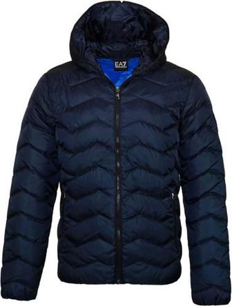 Куртка EA7 LS 6YPB15-PN22Z-1578 XL темно-синій
