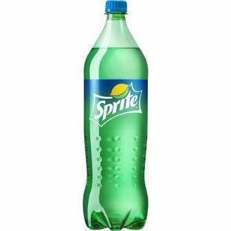 Напій безалкогольний сильногазований Sprite 1,5 л