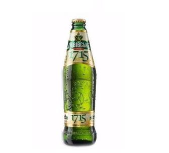 Пиво 1715 Львівське 0,45л