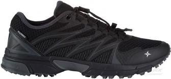 Кросівки McKinley Kansas AQB W 274483-900050 р.38 чорно-сірий