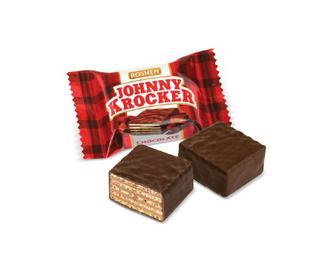 Цукерки Roshen Johnny Krocker chocolate, кг