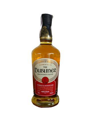 Віскі Dubliner Irish Whiskey 40% 0,7л
