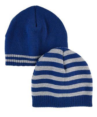 В'язані шапки - 2 шт. від Mothercare