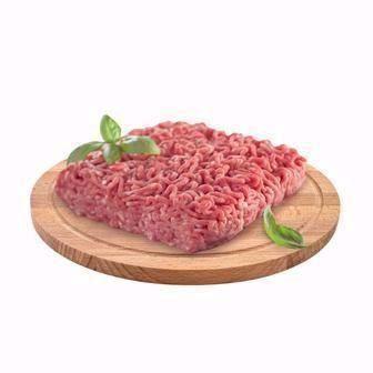 Фарш охолоджений свинячий Карпатський 1 кг