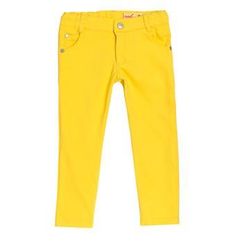 Брюки Chicco желтые 090.24234.041