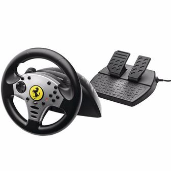 Игровой манипулятор Thrustmaster Ferrari Challenge Racing Wheel (4160525)