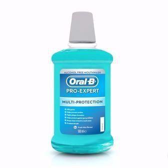 Ополіскувачі для рота Oral-B