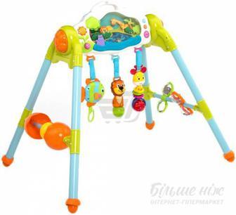 Ігровий центр Huile Toys Маленький ліс 906
