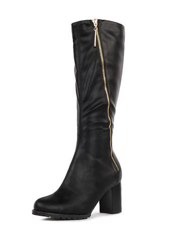 Демісезонні жіночі чоботи  21541014