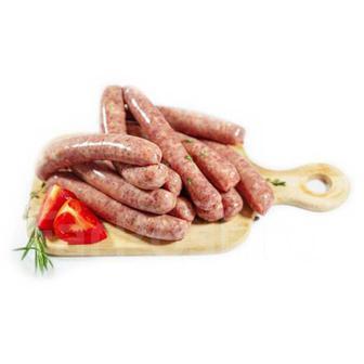 Ковбаски охолоджені Віденські кг