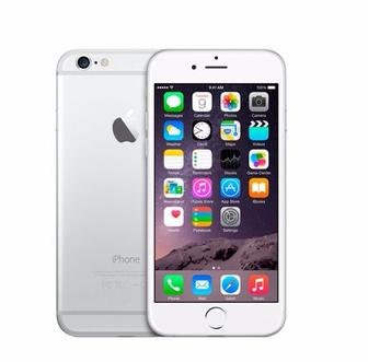 Apple iPhone 6 16GB (Silver) как новый Apple Certified Pre-owned