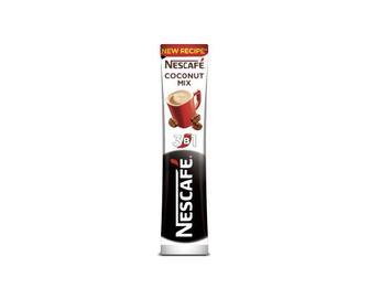 Напій кавовий розчинний Nescafe Coconut Mix, 3 в 1 13 г