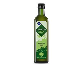 Оливкова олія Extra Virgin першого пресування, 500мл